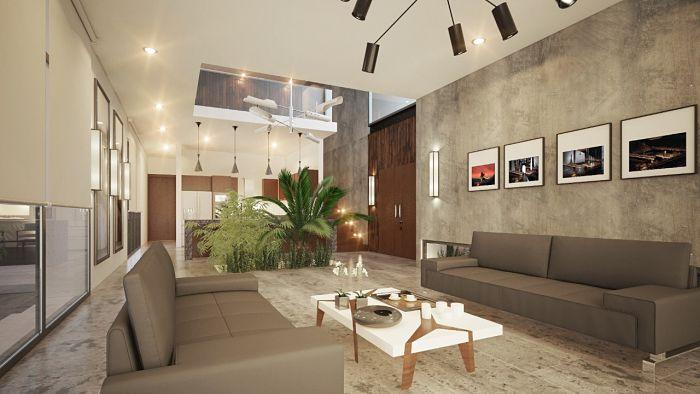 Proyecto Casa AL